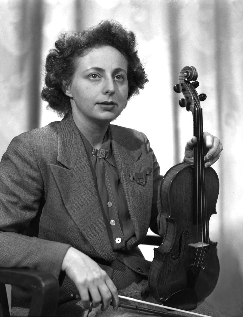 Dorothy Silver Oak Ridge Symphony