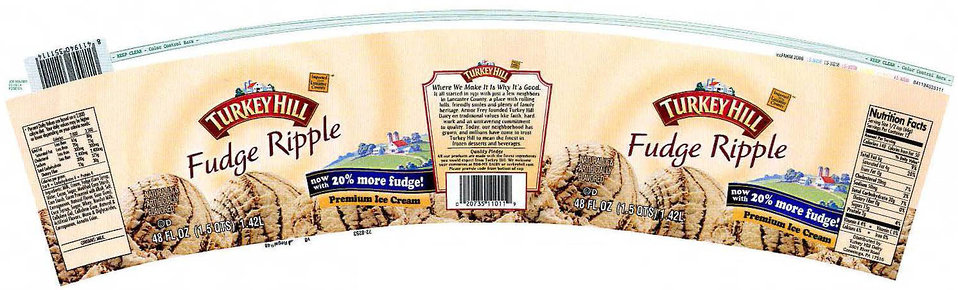 RECALLED – Ice Cream