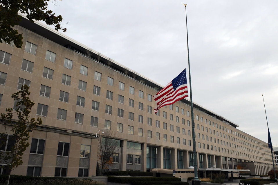 The U.S. Government, State Department Observe the 50th Anniversary of the Assassination of President Kennedy