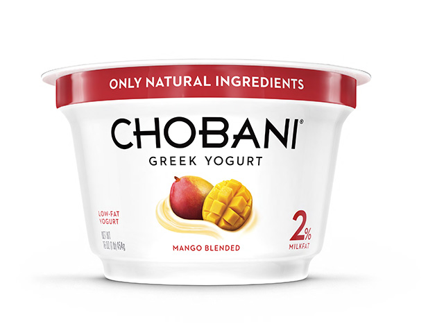 RECALLED – Greek yogurt products