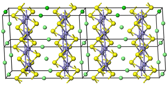 Iron-Based Superconductors