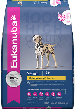 RECALLED – Dog and Cat foods - Dry