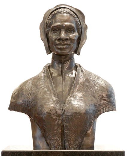 Bust of Sojourner Truth