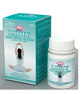 RECALLED - Marketed as a dietary supplements for weight loss