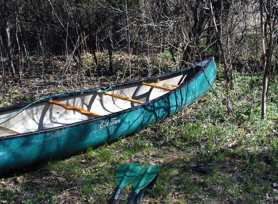 Canoe Safety