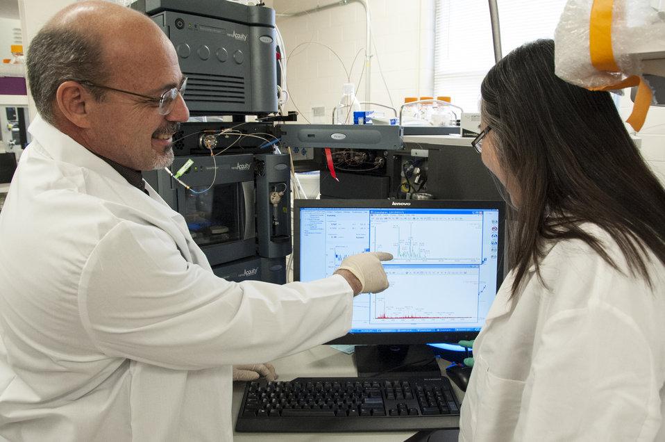 Bio Threats: FDA's A-Team (6306)