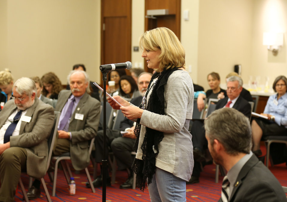 Wildlife Trafficking Advisory Council 3.20.14