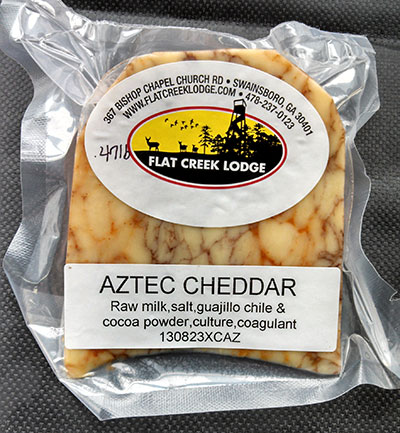 RECALLED – Cheese