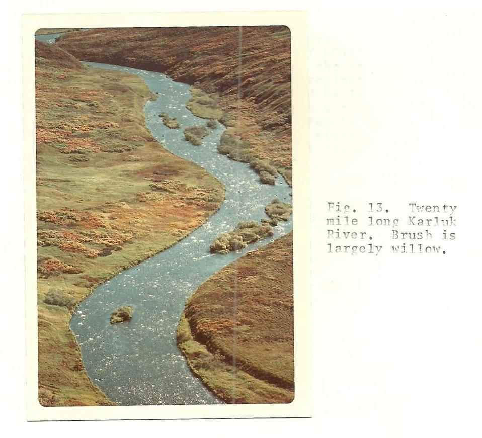 (1975) Karluk River