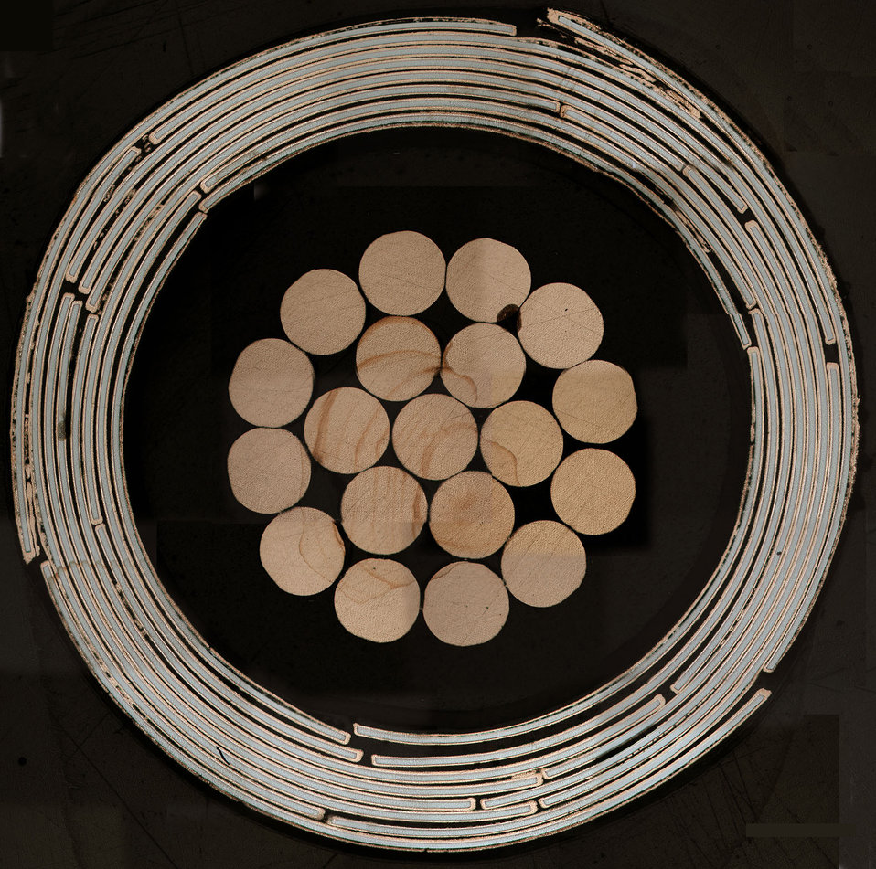 High-Temperature Superconducting Cables