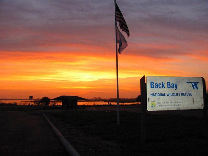 Photo of the Week - Back Bay National Wildlife Refuge (VA)