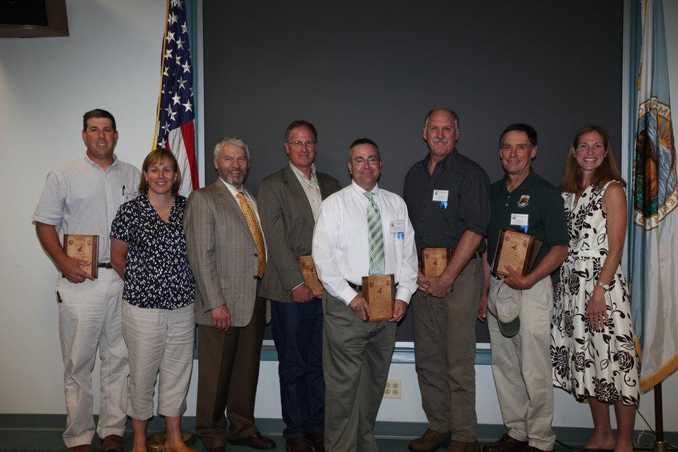 Regional 2011 Storm Season Restoration Crew