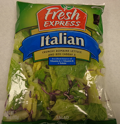 RECALLED – Italian Salad