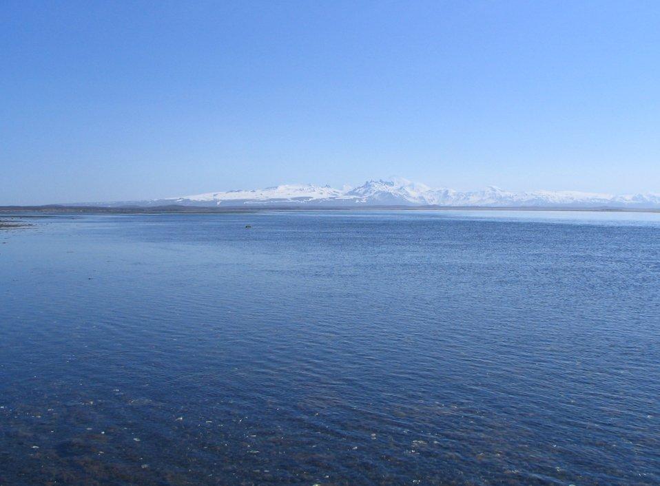 Kinzarof Lagoon