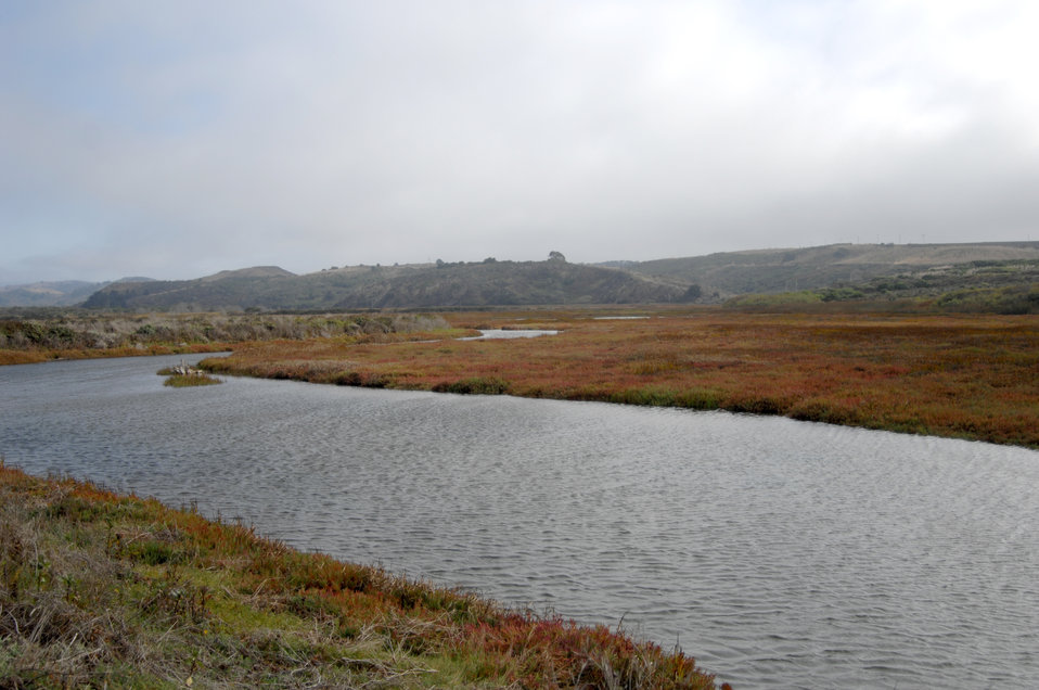 Pescadero Watershed 1
