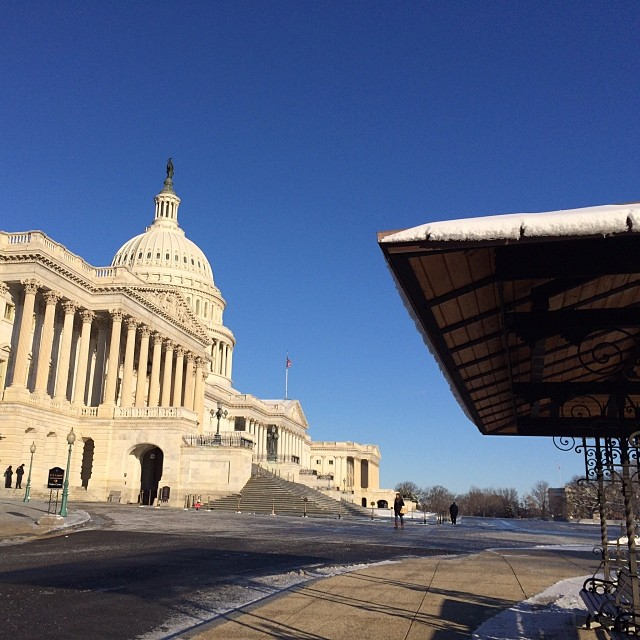House convenes at noon in pro forma session official start to 2nd session of 113th Congress.
