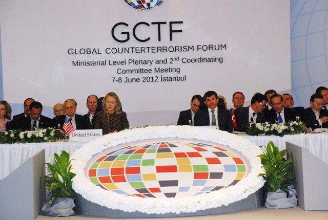 Secretary Clinton Delivers Remarks at Global Counterterrorism Forum