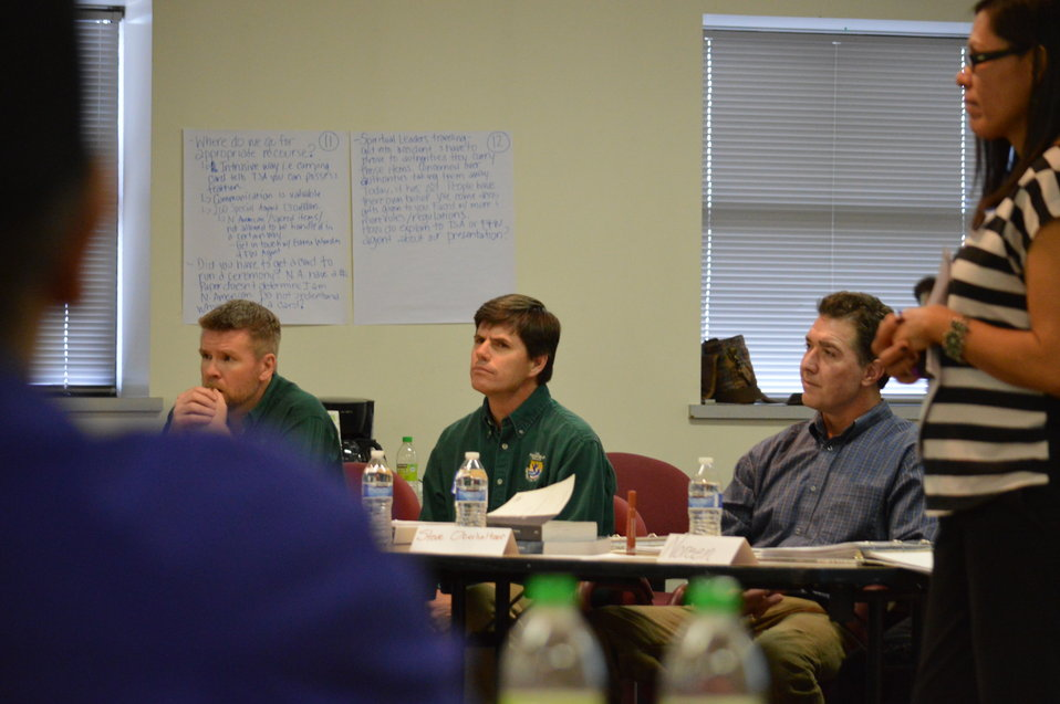 Eagle Summit III - Consultation