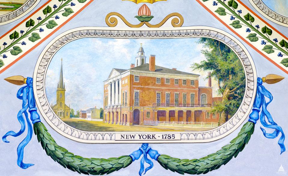 New York, 1785