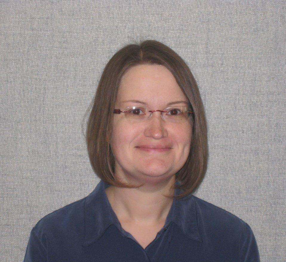 Karen Scarfone
