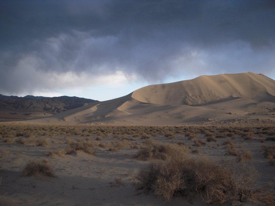 Eureka Dune