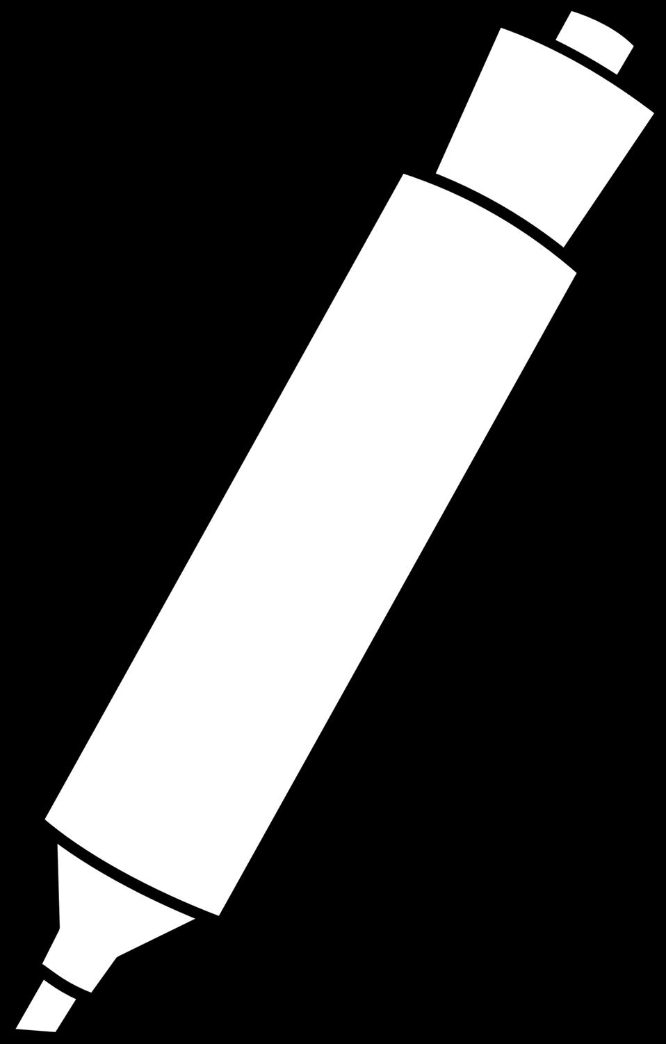 marqueur / marker
