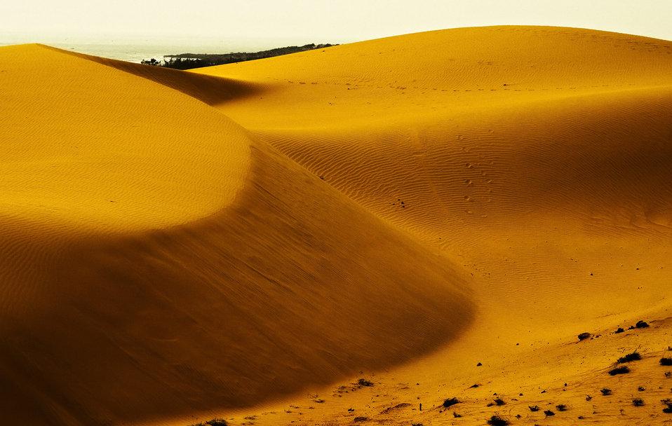 Mui ne sand dunes #5