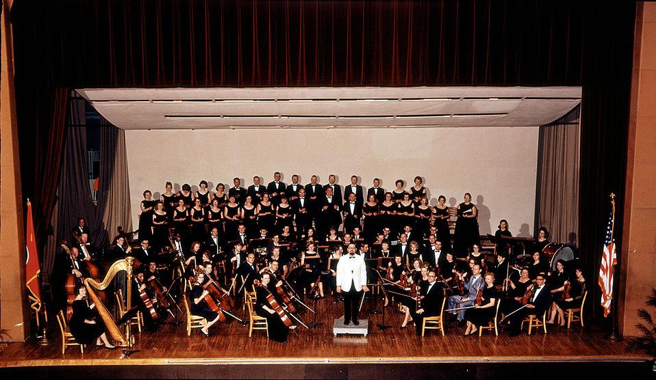Oak Ridge Symphony
