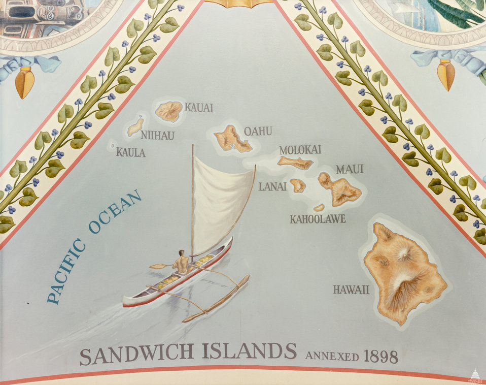 Sandwich Islands