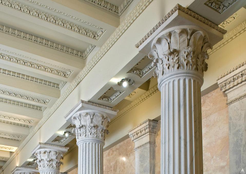 Tobacco Capitals - U.S. Capitol