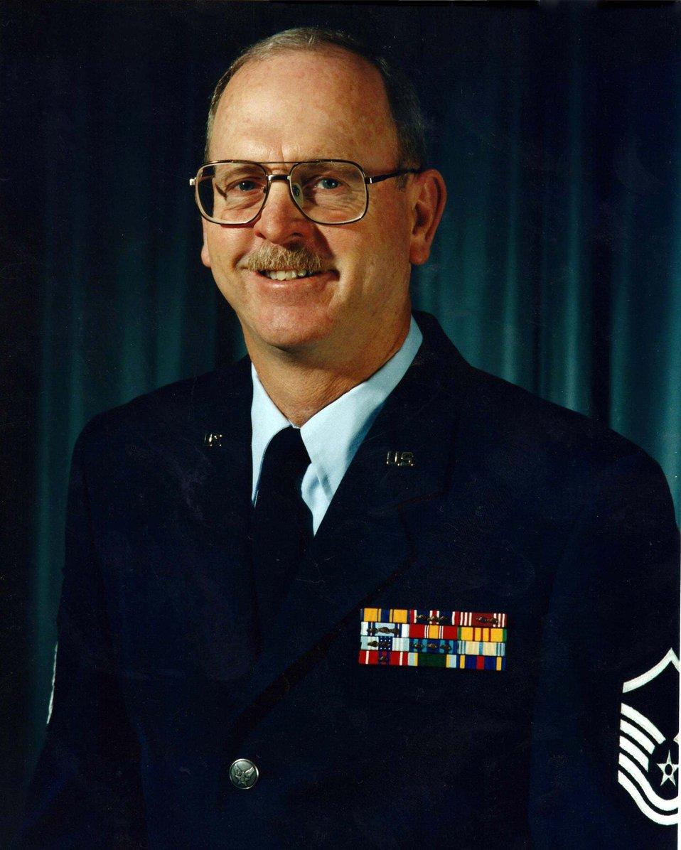 Bob Van Buskirk