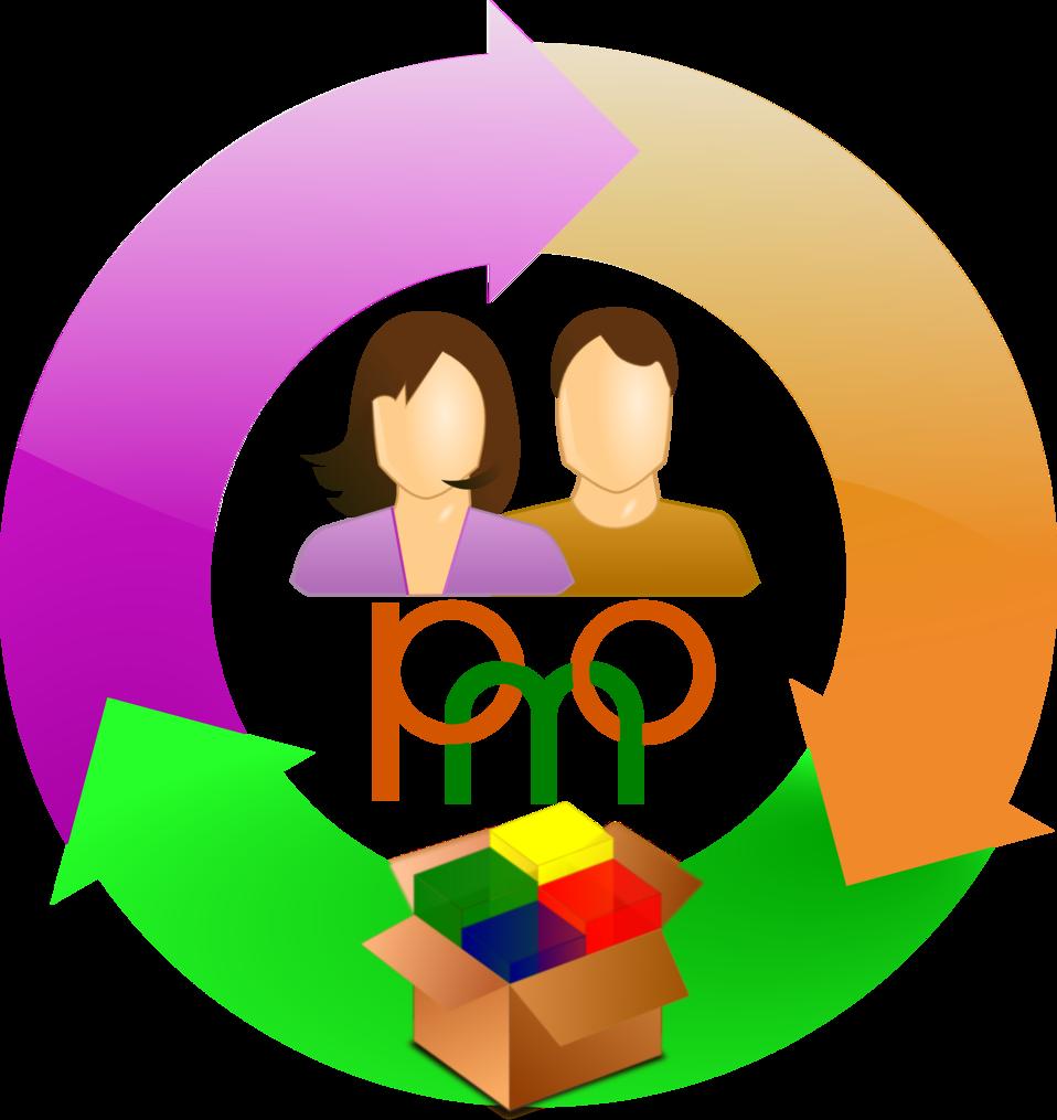 PMO Icon
