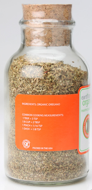 RECALLED - Organic Oregano