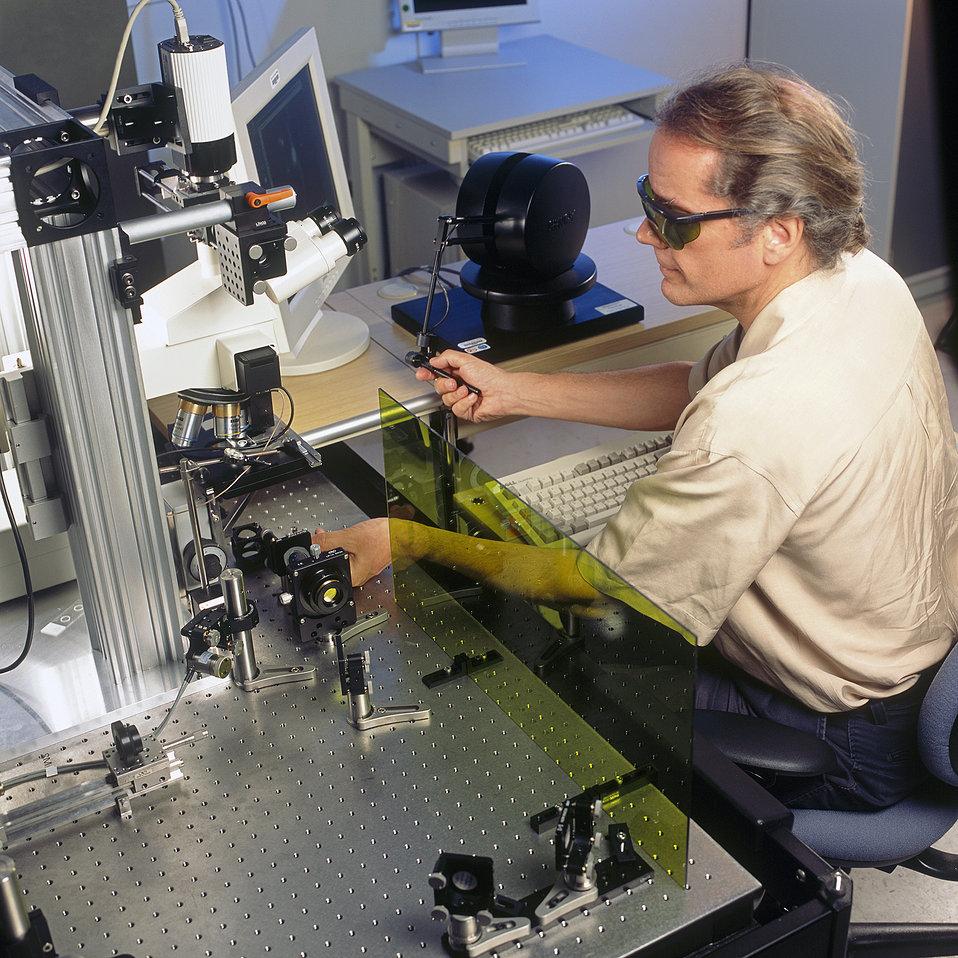 Nanotechnology; Nanomanufacturing