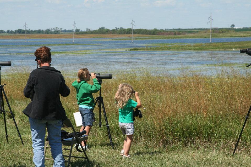 2011 Huron Prairie Fest