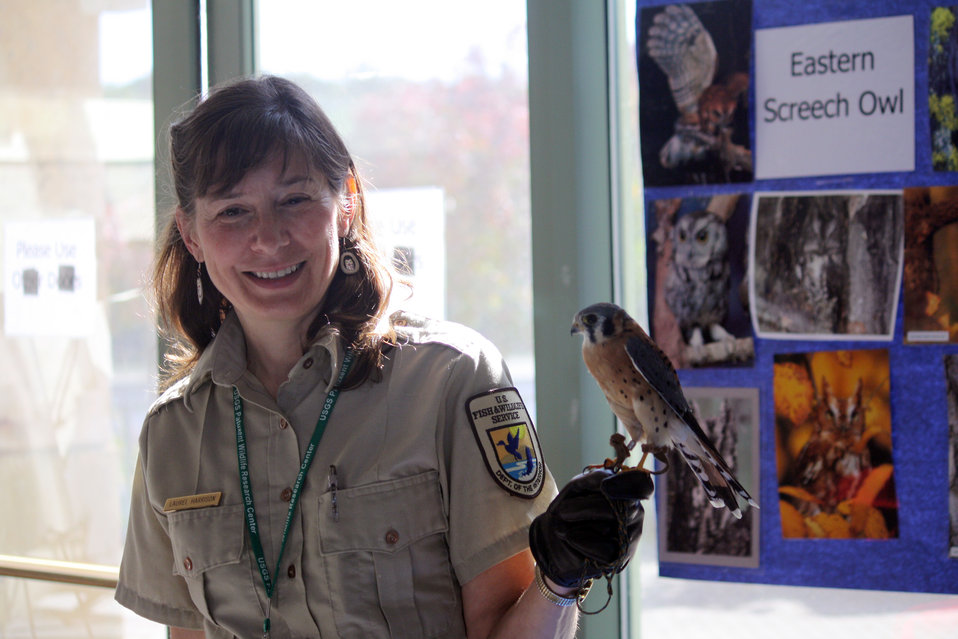 Patuxent Research Refuge 75th Anniversary