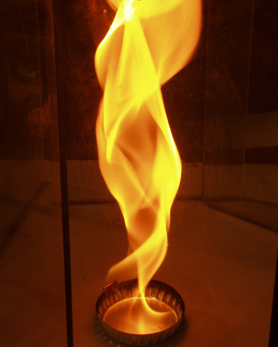 Fire Research; Fire Tests; Fire Whirl