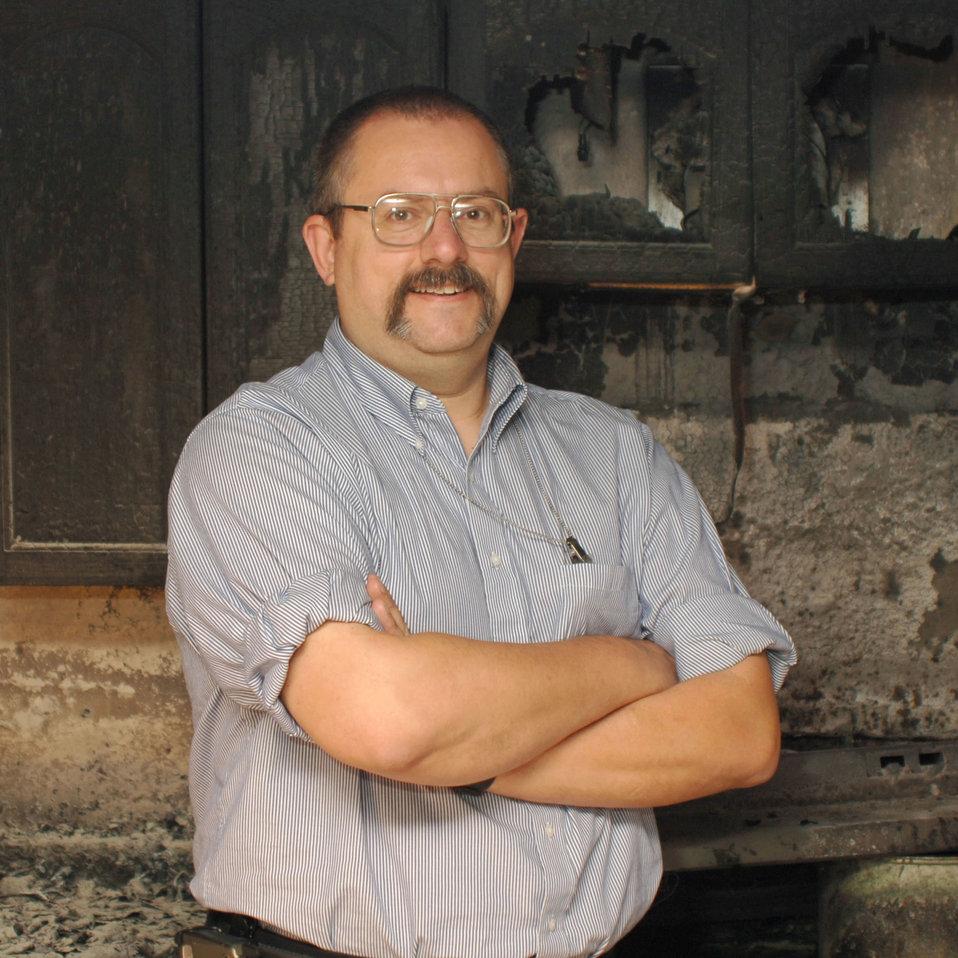 Daniel Madrzykowski