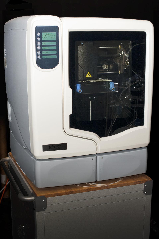 3-D Printing at FDA (8182)