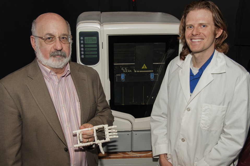 3-D Printing at FDA (8215)