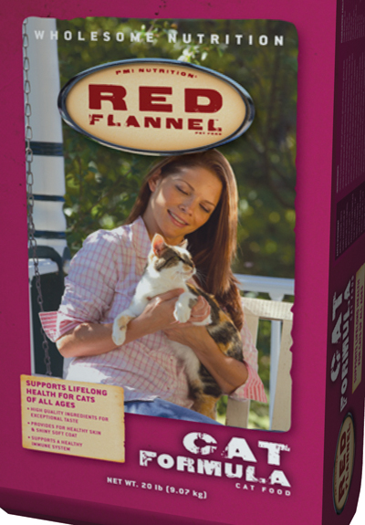 RECALLED – Cat Food