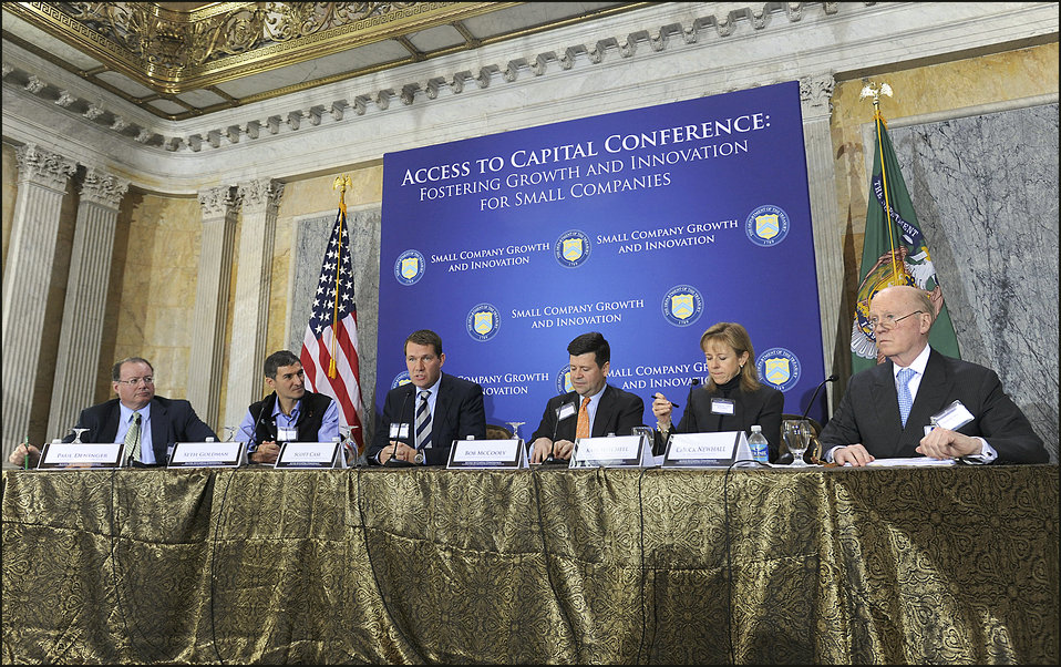 Access to Capital Conference