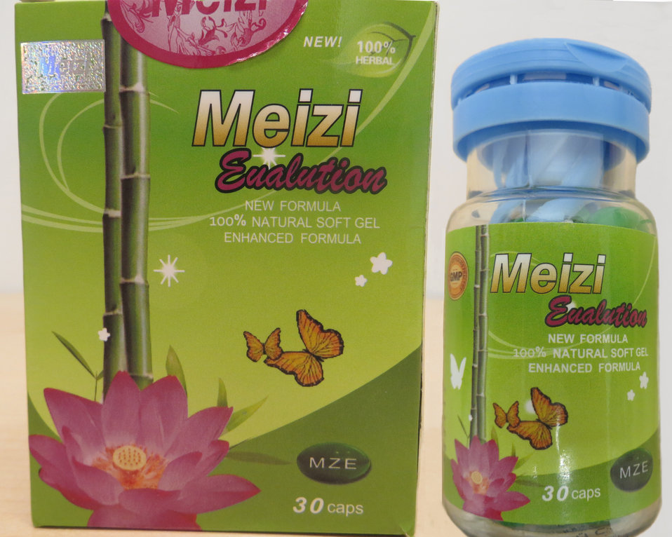 Meizi Evolution