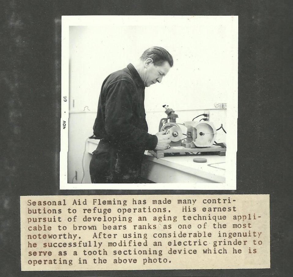 (1966) Seasonal Fleming