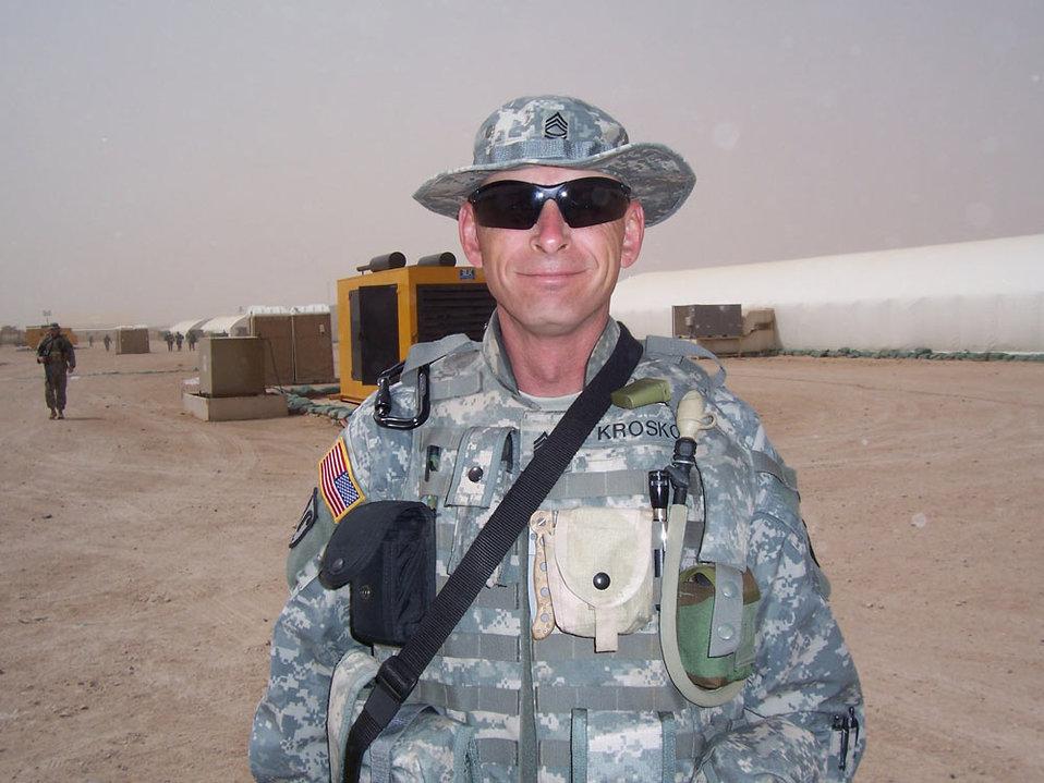 Larry Krosko-Midwest Region