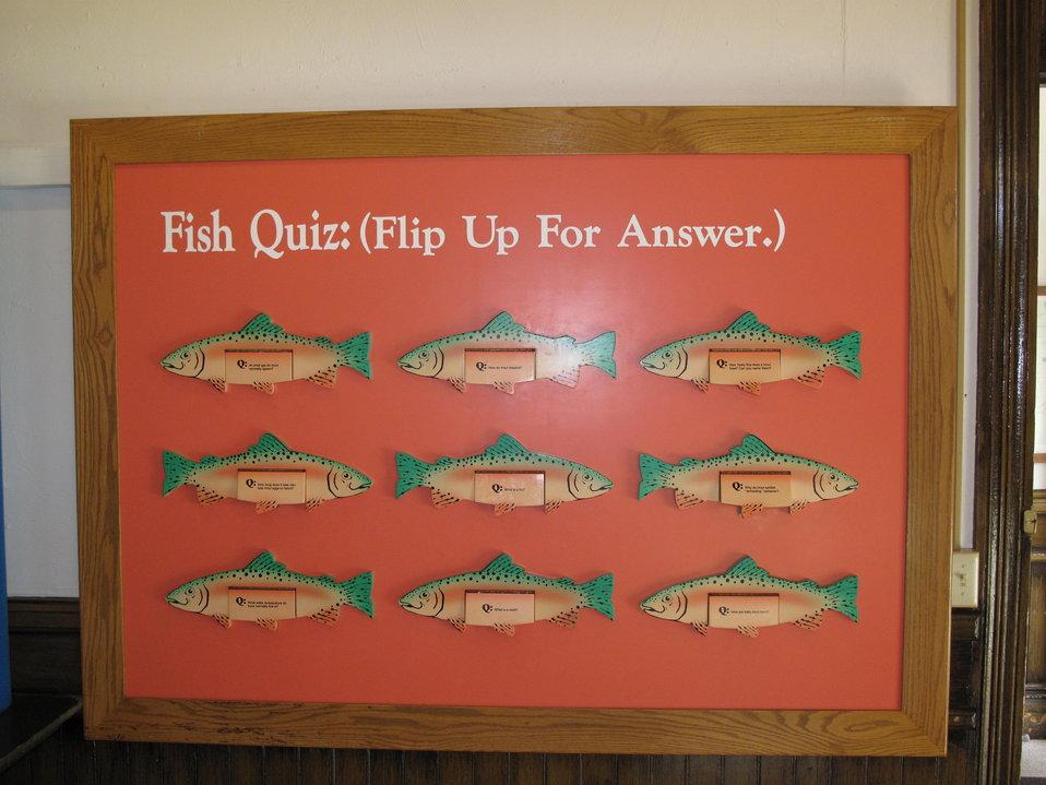 Leadville National Fish Hatchery