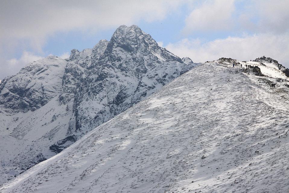 Mt. swinica