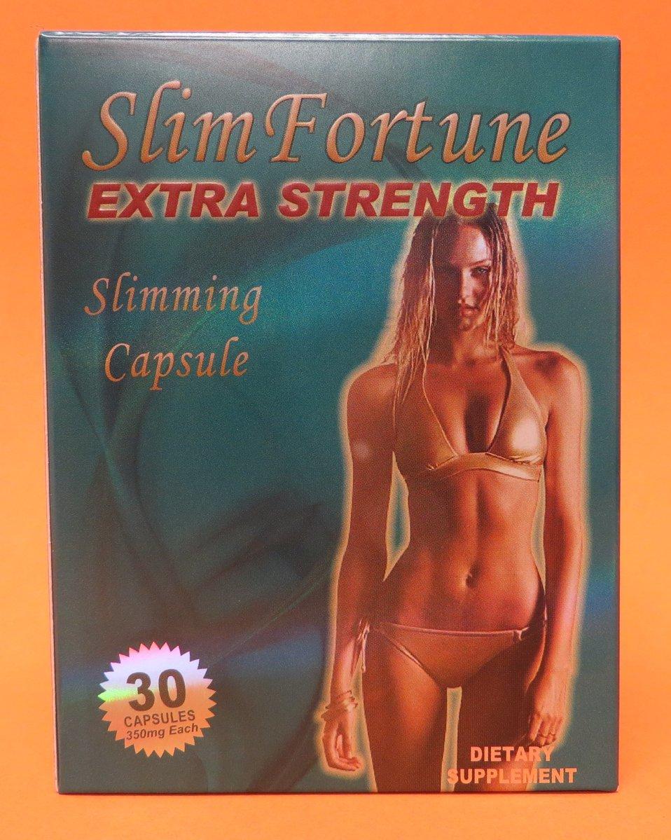 Slim Fortune