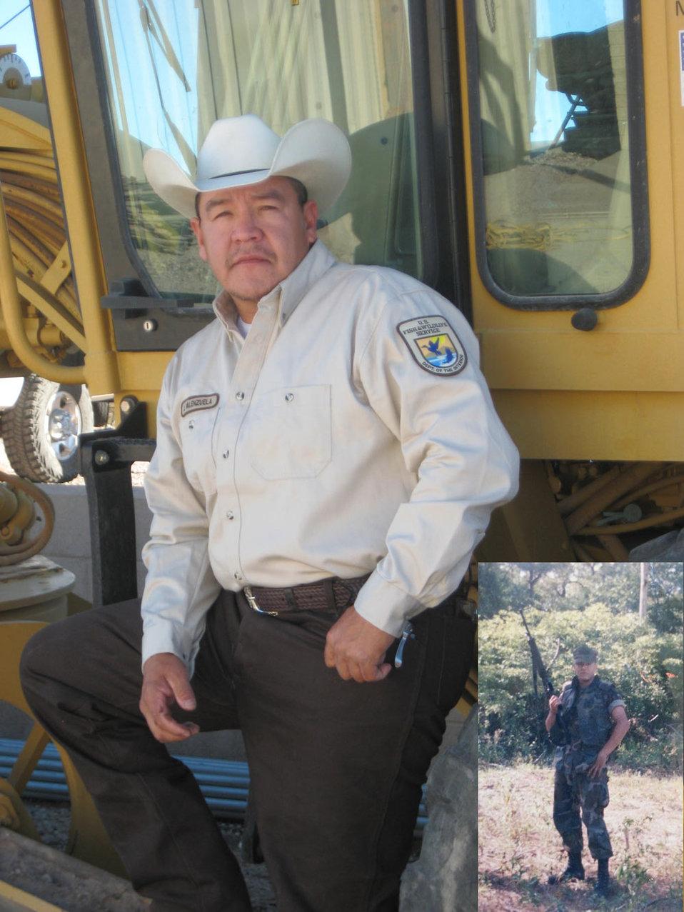 Jose Luis Valenzuela-Southwest Region