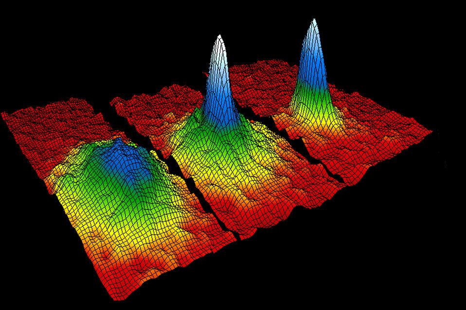 Quantum Physics; Bose Einstein condensate